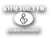 KYFM Brightstar 100.1 FM, HD2: Your favorite music